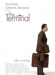 Terminal The Terminal – Türkçe Dublaj
