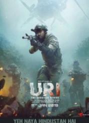 Uri The Surgical Strike – Türkçe Altyazılı