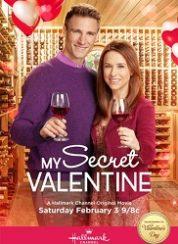 Benim Gizli Sevgilim My Secret Valentine – Türkçe Dublaj