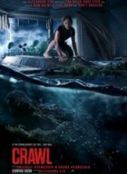 Crawl Ölümcül Sular – Türkçe Dublaj