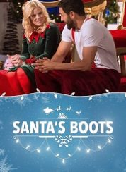 Noel Baba'nın Botları Santa's Boots – Türkçe Dublaj