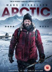 Arctic- Türkçe Dublaj