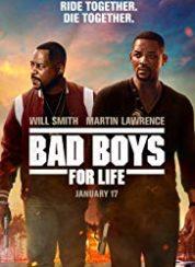 Bad Boys 3 Her Zaman Çılgın – Türkçe Dublaj