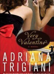 Aşk Olsun Valentina Very Valentine i